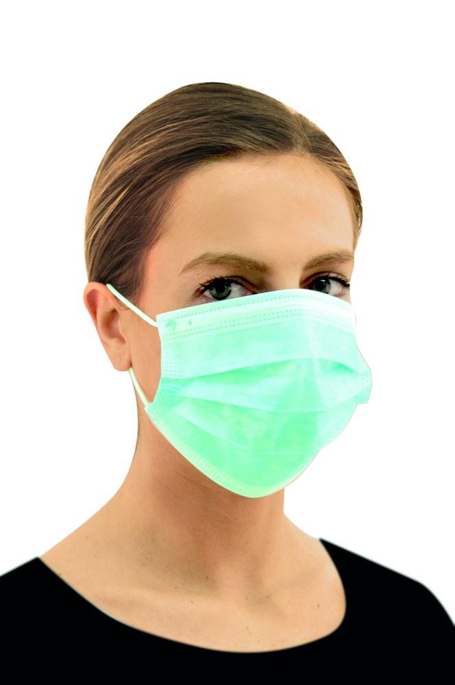 boite masque chirurgical